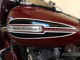 1972 harley davidson flh mecum auction 2016 for sale