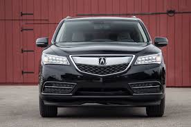 acura jeep 2009 2014 acura mdx sh awd first test truck trend