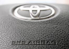 lexus recall letter toyota expands airbag recall renotifies affected owners