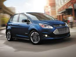 Ford C Max Hybrid Interior Take It To The Max 2018 Ford C Max