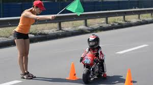 old motocross helmets baby biker 4 year old has insane motorcycle skills youtube