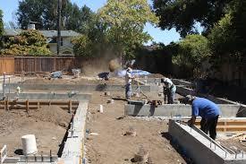 homecrunch building a rat slab