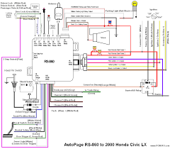 how to read a car alarm wiring diagram new saleexpert me