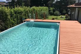 rivestimento in legno per piscine fuori terra piscine e accessori