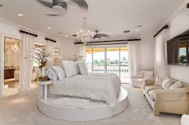 Beach Cottage Bedroom by Luminous Furniture With Great White Double Bed Under Pretty