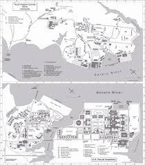 Guantanamo Bay Map Installation Map