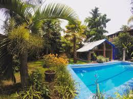 a little oasis review of posada nahuicalli cuernavaca booking com