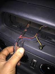 radio wiring harness archive sprinter forum