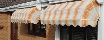 Dutch Awnings Awnings Trident Blinds