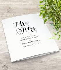 beautiful wedding programs 25 best wedding programs diy printable wedding order of service