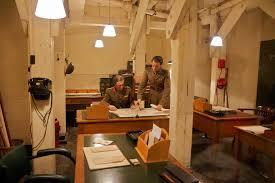 Map Room Churchill War Rooms In London European Trips