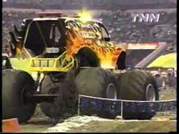 monster truck shows in indiana tnn motor madness monster jam 2000 rca dome indianapolis indiana