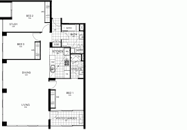 contemporary apartment floor plans melbourne free to on ideas t
