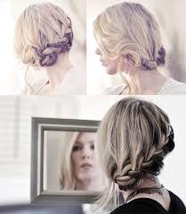 chignon mariage facile a faire diy 10 chignons et coiffures à faire soi même organiser un mariage