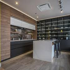 cuisine acrylique cuisines beauregard cuisine réalisation g9 cuisine