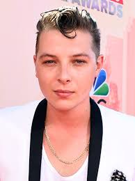 johnnuman hairstyle john newman photos photos 2015 iheartradio music awards on nbc