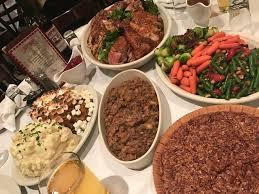 thanksgiving dinner in las vegas divascuisine