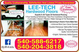 tech hardwood floors roanoke va yellowbook