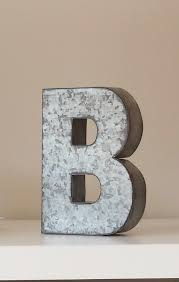 decorative metal letters for home decorative metal letter you pick
