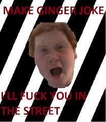 Ginger Memes - ginger meme