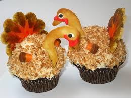 taking the cake thanksgiving cupcake decorating ideas food