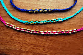 make friendship bracelet with beads images Diy friendship bracelets with beads webwoud jpg
