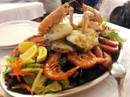 Toc De Cuisine - grigliata di pesce picture of toc de mar barcelona tripadvisor