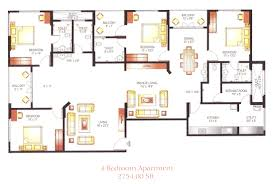 four bedroom apartments nyc mattress