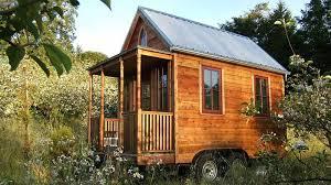 super small houses tiny homes equals tiny energy bills
