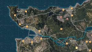 pubg quick loot best drop zones to find loot in playerunknown s battlegrounds