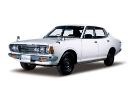 nissan datsun old model nissan heritage collection bluebird u 1600gl