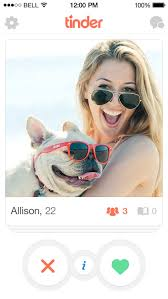 Tinder For Real Estate Professional Headshots Have Tinder Suitors Swiping Right New