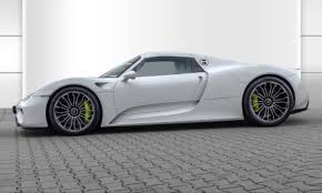 2015 porsche 918 spyder for sale at audi fresno for usd 1 75 mln