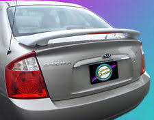 2007 toyota camry spoiler 2007 toyota camry spoiler painted ebay