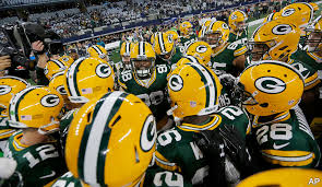 packers announce 2017 schedule
