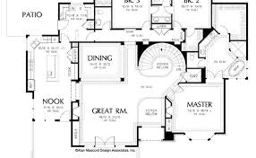 house plans with elevators exceptional house plans elevators dual staircase floor elevator