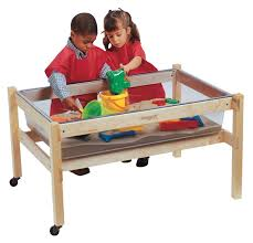 sand and water activity table specialty marketplace