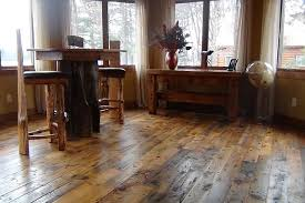 reclaimed wood floors pros and cons