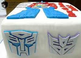 optimus prime cakes transformers optimus prime cake autobot cupcakes