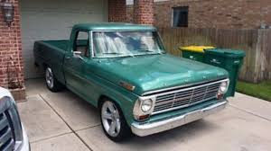 1969 ford f100 for sale 53 used cars from 1 249