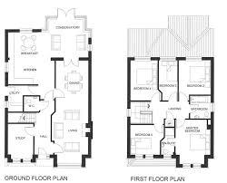 5 bedroom house plans with basement five bedroom house plans two story unique house floor plans two