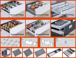 Kitchen Cabinet Drawer Boxes by Kitchen Cabinet Drawer Box Slide Channel Buy Drawer Box Drawer