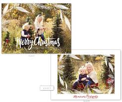 christmas cards memories portraits