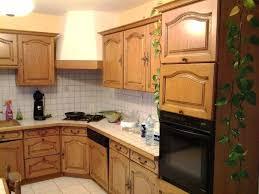 repeindre une cuisine en chene vernis repeindre une cuisine en chene vernis repeindre meuble cuisine chene