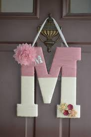 523 best craft letters images on pinterest craft letters crafts