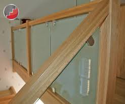 Stair Banisters Uk Glass Balustrade Glass Balustrading Panels Glass Stair Handrails