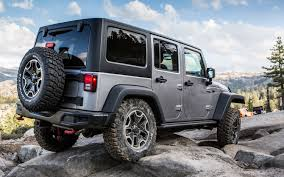 jeep wrangler rubicon offroad the jeep jk wrangler the most overpriced suv ever