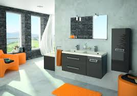 cuisine gris et vert anis salle de bain vert anis et bleu turquoise nouveau cheminée idées