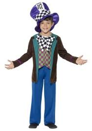 Alice Wonderland Halloween Costumes Kids Kids Alice Wonderland Costumes Child Halloween Costume