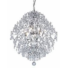 Small Crystal Pendant Lights by Lovely Image Of Crystal Pendant Chandelier Furniture Gallery